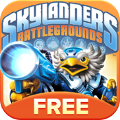 Skylanders Battlegrounds FREE icon