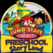 JumpStart Advanced Preschool StoryLand for Mac icon
