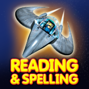 3D Reading and Spelling Adventure for Mac icon