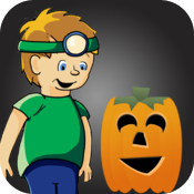 Henry's Spooky Headlamp Review icon