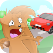 Don't Kill the Squirrel! Review icon