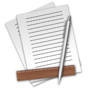 Writing Papers for Mac icon