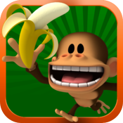 Monkey Pong Review icon