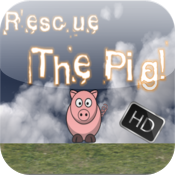Rescue the Pig! icon
