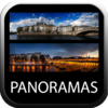 Learn how to shoot and make panoramas Photoshop CS 6 edition for Mac