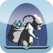 The Pedlar Lady for iPad Review icon