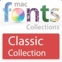 MacFont-ClassicFonts