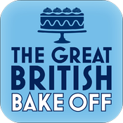 The Great British Bake Off Review icon