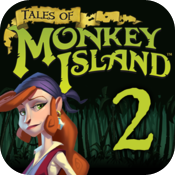 Monkey Island Tales 2 Review icon