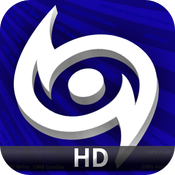 Hurricane HD icon