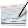 Simple Flash Cards for Mac