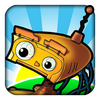 Retrobot by Endeavor Bros Interactive Software icon