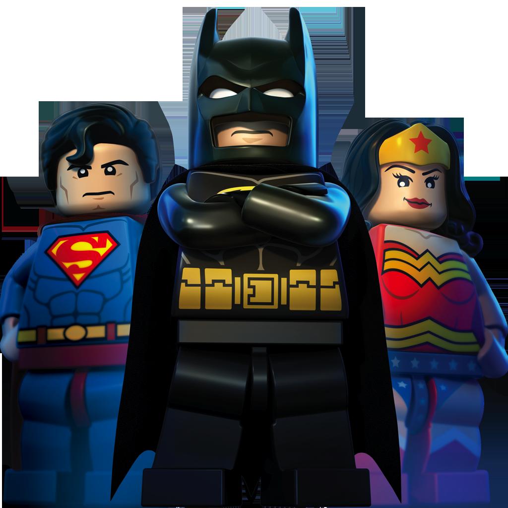 mac app store lego batman 2 dc super heroes. Black Bedroom Furniture Sets. Home Design Ideas