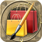 FlipPix Art - Shops icon