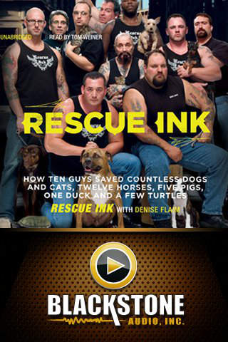 Rescue Ink by Rescue Ink with Denise Flaim