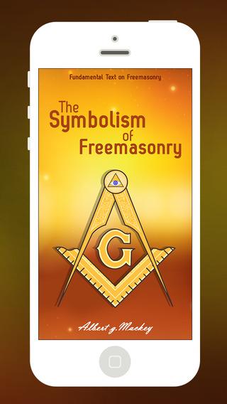 The Symbolism of Freemasonry (Illustrated Edition) iPhone Screenshot 1