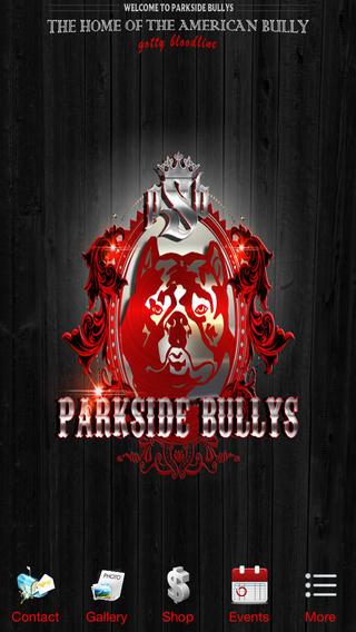 Parkside Bullys