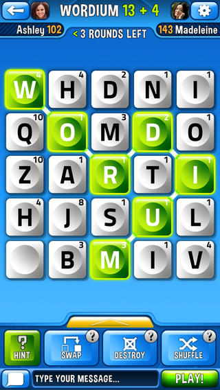 Wordium™