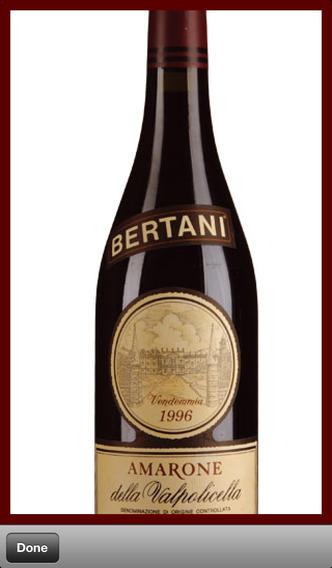 玩免費生活APP|下載Vinum Index - TOP 106 Italian Wines (No Ads) app不用錢|硬是要APP