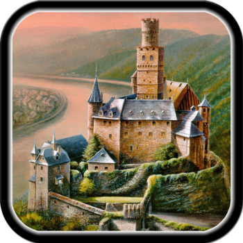Castles Gallery LOGO-APP點子