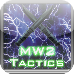 MW2 Pwn Tactics & Strategy - A Modern Guide for a Warfare Based Game 2 - iOS Store App Ranking and App Store Stats