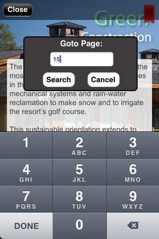GigaZine iPhone Screenshot 3