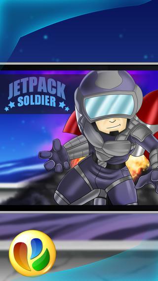 Jetpack Soldiers