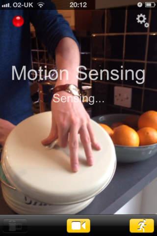 Motion Sense Free