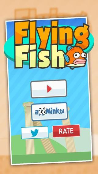 Zombie Fish Flappy