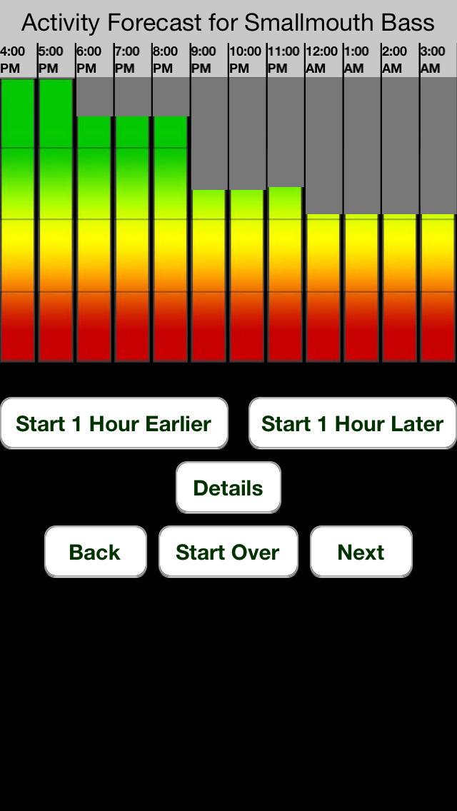 My fishing advisor free download ver for ios for My fishing advisor