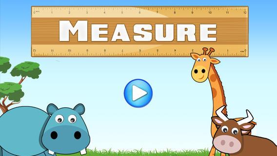 Measure Length - Tiny Chicken
