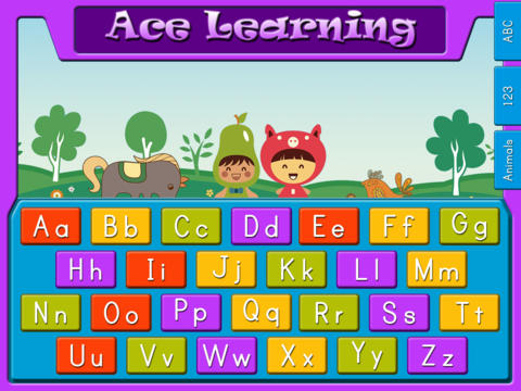 Ace Learning - Combo Pack HD