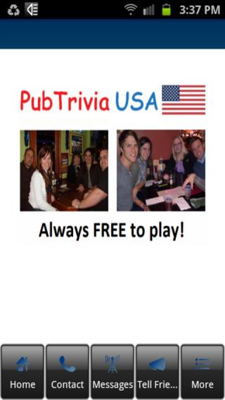 Pub Trivia USA