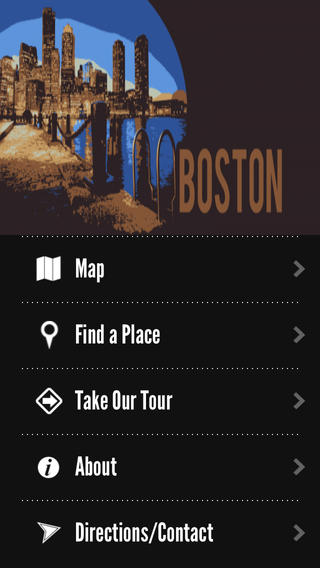 Boston Tour