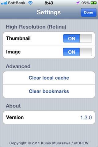 Catagram iPhone Screenshot 4