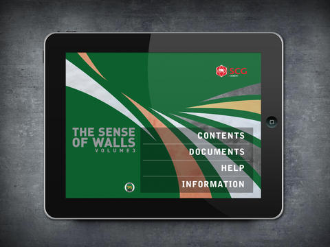 The Sense of Walls Vol. 3 (English Edition)