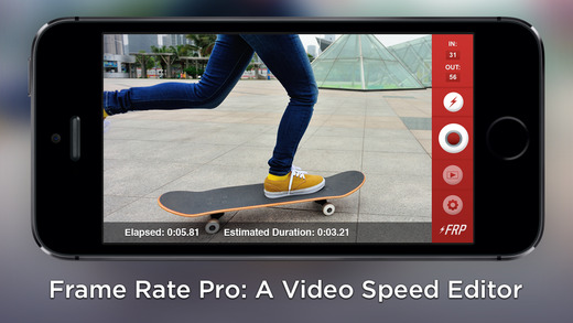 Frame Rate Pro