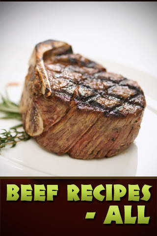 Beef Recipes-ALL