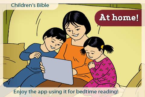 Bible comic book - Old Testament