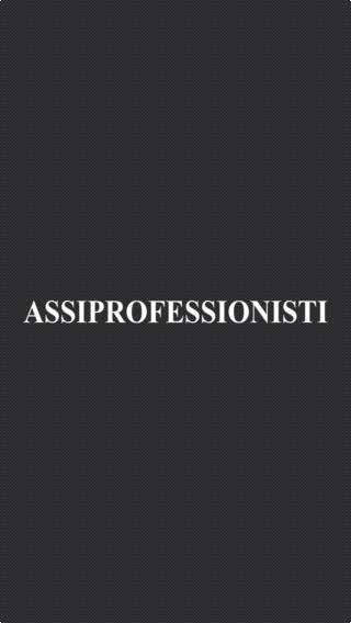 ASSIPROFESSIONISTI