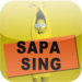 SAPA SING - iTunes App Ranking and App Store Stats