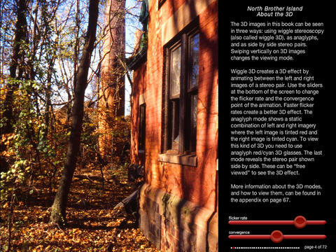 North Brother Island A History in 3D