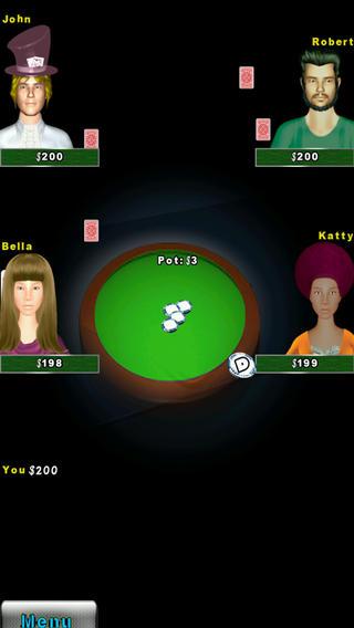 Brightlights Poker