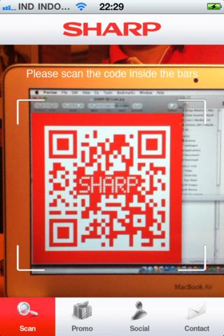 SHARP Code
