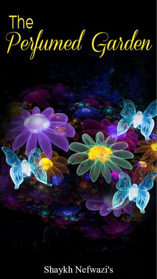 Shaykh Nefwazi's : The Perfumed Garden iPhone Screenshot 1
