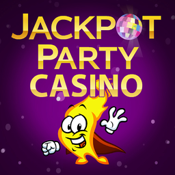 Jackpot Party Casino - Slots -  App Ranking and App Store Stats