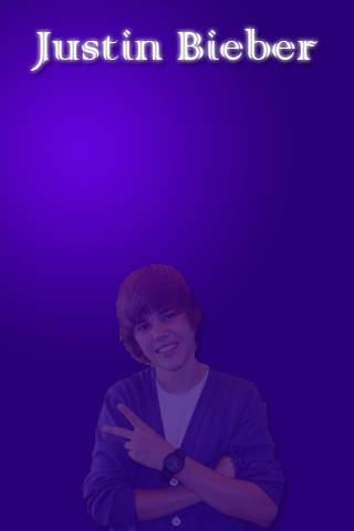 玩遊戲App|Justin Bieber Test免費|APP試玩