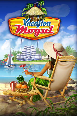 Vacation Mogul iPhone Screenshot 1