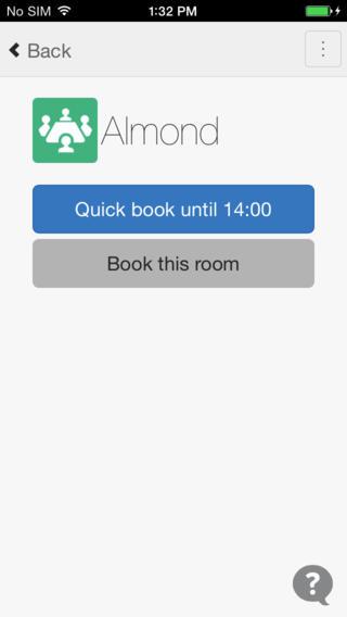 bookMe Meeting