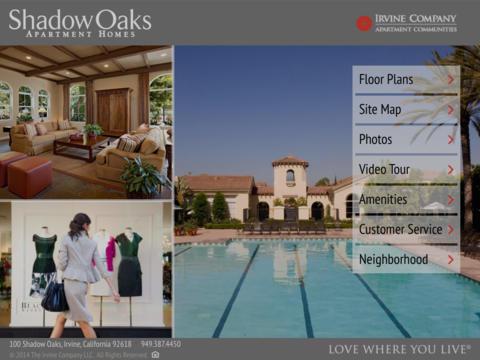 Shadow Oaks